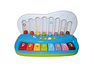 Baby Learning Electronics Poppin' Piano