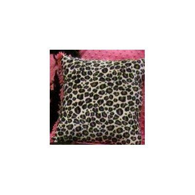 Pink Leopard Print Bedding front-328766