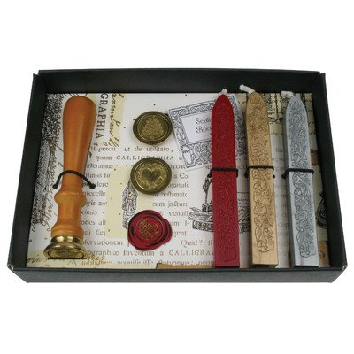 Seal and Wax Set (Seal Wax Set compare prices)