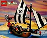 Lego #6268 Renegade Runner - Pirate Ship