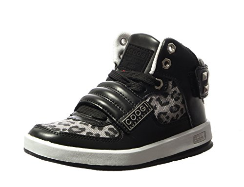 Coogi Kids Stein Fashion Sneaker (1 M US Little Kid)