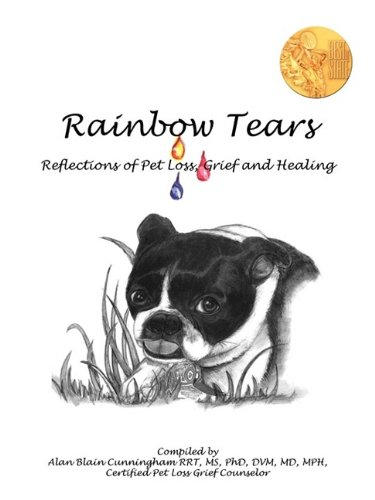 Rainbow Tears: Reflections of Pet Loss, Grief and Healing