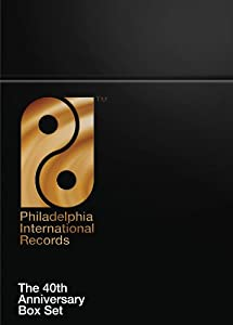 Philadelphia International: 40th Anniversary Box Set