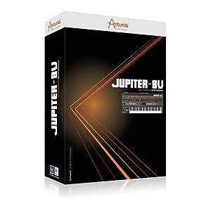 JUPITER-8 V