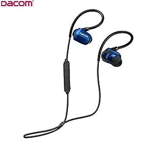DACOM G15 Runner 180° Sport Anti-sweat Stereo Wireless Bluetooth 4.1 Headphone Earphone**