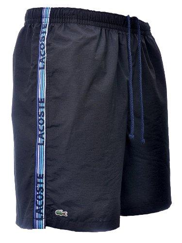 Lacoste Shorts | MH4061 ATEA | NHQ NOIR
