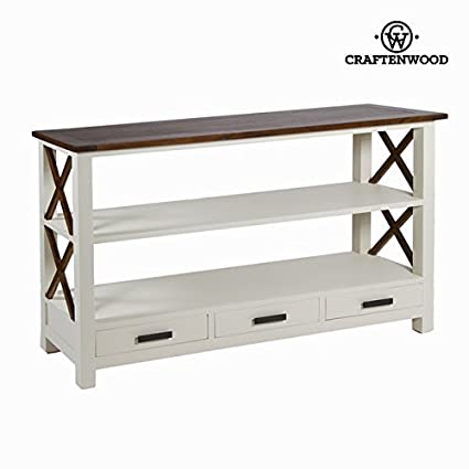 Libreria lucca - Country Collezione by Craften Wood (1000026491)