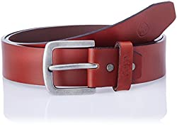 Covo Cuoio Leather Men's Casual Belt (BJ40PA40340)