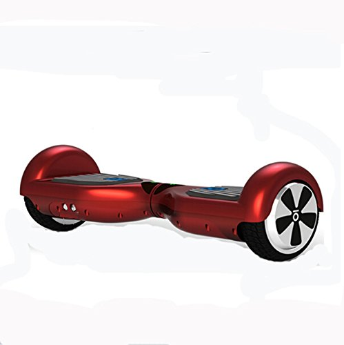 Overoad Smart Mini Personal Transporter Electric Scooter E6-Red