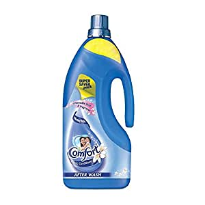 Comfort Morning Fresh Fabric Conditioner Bottle - 1.5 L