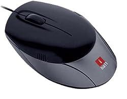iBall Aero Dynamic Optical Mouse