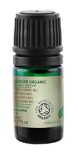 Bio-Ingwer-l-100-naturreines-therisches-l-Organisch-zertifiziert-5ml
