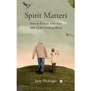 Spirit Matters Audiobook