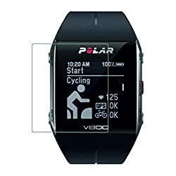 Scratchgard Ultra Clear Protector Screen Guard for Fitbit Surge Smartwatch