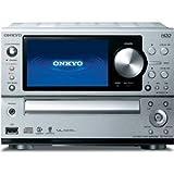 ONKYO CD/HDDチューナーアンプシステム シルバー BR-NX10A(S)