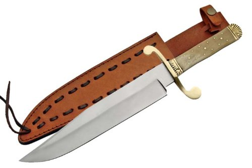 Szco Supplies Classic Bowie Knife