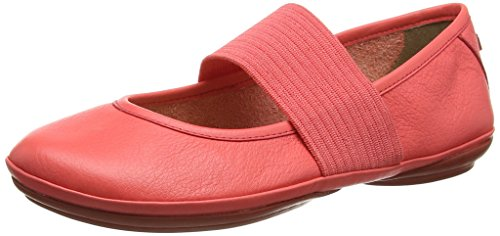Camper Women's Right Nina Flat Fashion Sneaker, Medium Pink, 40 EU/10 M US (Campers compare prices)