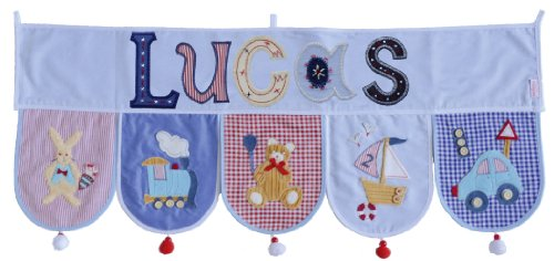 Name Plates For Kids Rooms