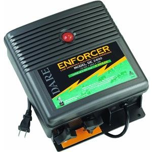 Dare Prod. De2400 110V Electric Fence Energizer
