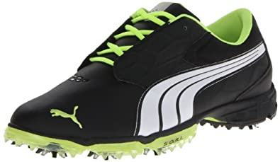 PUMA Mens Biofusion Lite Golf Shoe by PUMA