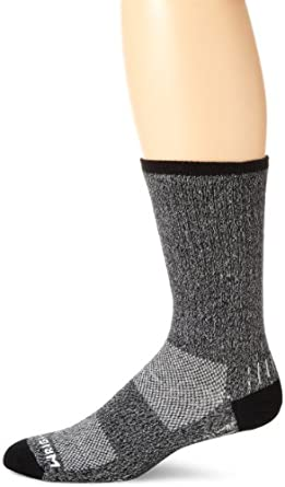 Buy WrightSock Mens Adventure Crew Sock by Wrightsock