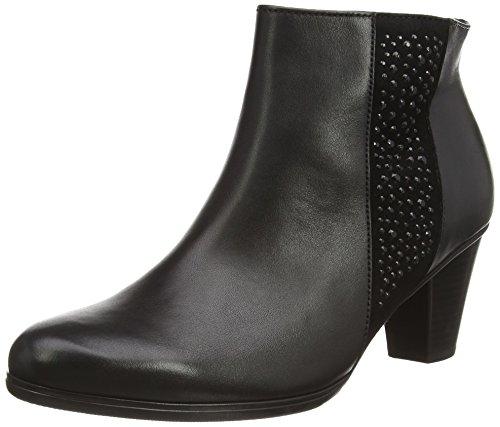 gabor-onida-bottes-classiques-femme-noir-schwarz-micro-37-eu