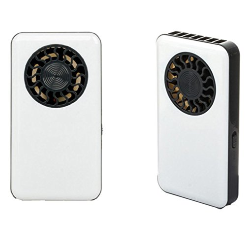 kolylong-portable-handheld-usb-mini-air-conditioner-cooler-fan-rechargeable-desk-fan-white