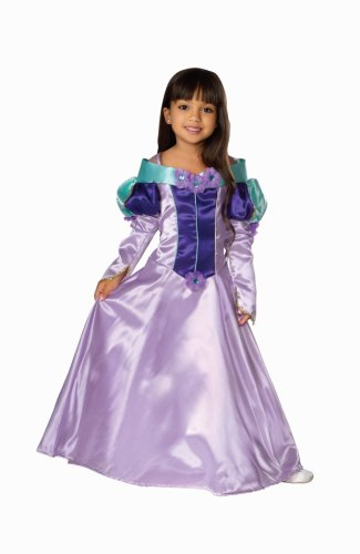 Child's Regal Princess Costume - Medium