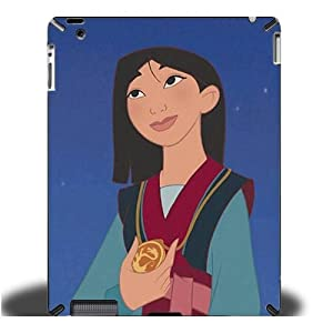 Disney Mulan Case Cover for ipad Series IMCA-CP-0320