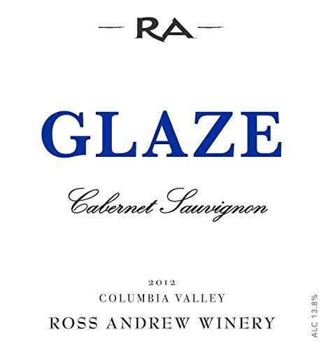 2012 Ross Andrew Glaze Cabernet Sauvignon 750 Ml
