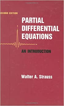 Introduction to Partial Differential Equations ...