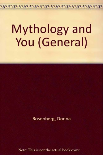Mythology and You (General Series)
