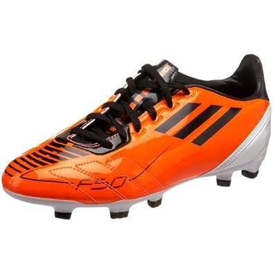 adidas F10 TRX FG Soccer Cleat (Little Kid Big Kid) by adidas