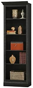 Howard Miller 920-014 Oxford Bookcase Left Return