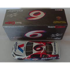 Nascar Diecast 1:24 Mark Martin #6 2000 Valvoline Ford Taurus Preferred Limited... by Team Caliber Preferred Series