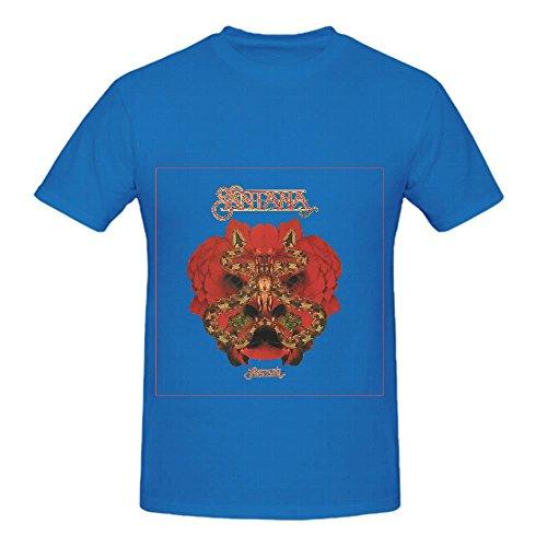 santana-festival-pop-album-mens-o-neck-customized-tee-shirts-blue