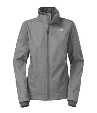 THE NORTH FACE WOMENS CHROMIUM THERMAL JACKET X-Large