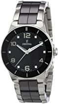 Festina Watches F16531/2 BLACK CERAMIC