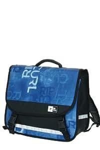 Rip Curl Bbp6ah School Satchel Lettering Cartable Bleu