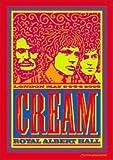 Cream - Royal Albert Hall (2 Dvd)