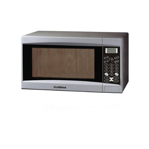 cuisina c20ltssv microwave review 20 litre 700w silver microwave oven reviews. Black Bedroom Furniture Sets. Home Design Ideas