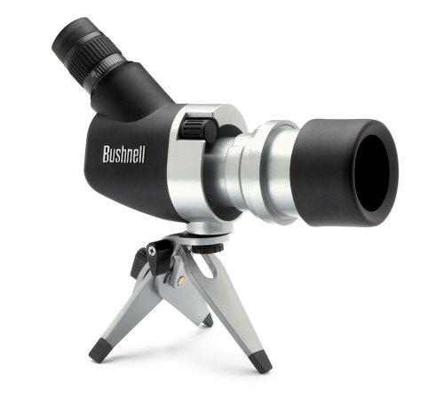 Bushnell 787345 Space Master 15-45x50mm 45 Degree Collapsible Spotting Scope