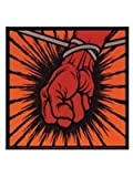 Metallica St Anger Sticker