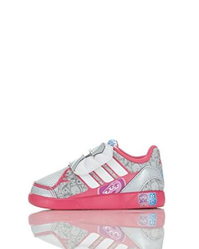 adidas Sneaker Disneymonstersuni I [Grigio/Rosa]