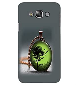 PrintDhaba Pendant D-2414 Back Case Cover for SAMSUNG GALAXY GRAND MAX (Multi-Coloured)