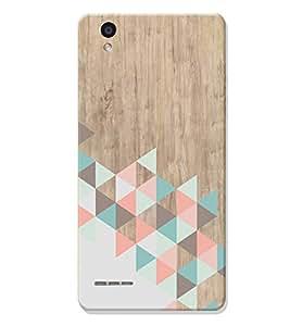GoTrendy Back Cover for Motorola Oppo F1