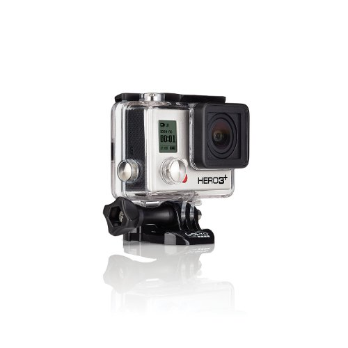 41wbnymtIEL GoPro HERO3+: Black Edition On Sale
