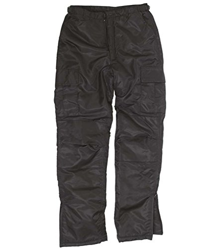 Thermohose-MA1-Gre-XL