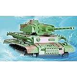 [大人のおもちゃ]水陸両用戦車