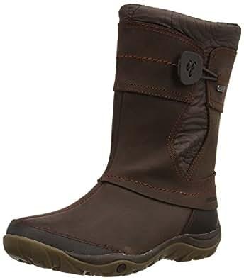 Popular Merrell Women39s Decora Prelude Waterproof Winter Boot  Amazoncom